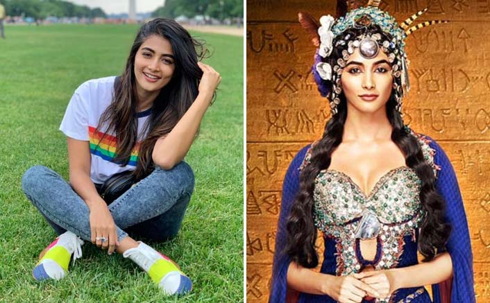 """Mohenjo Daro Actress Pooja Hegde Reveals, """"There Was A Year When I Didn't Have Any Work"""""""