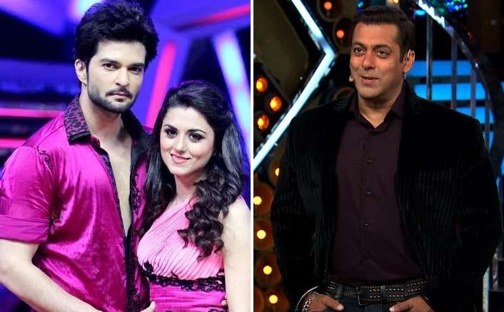 Post Breakup With Raqesh Bapat Will Ridhi Dogra Join In Big Boss 13