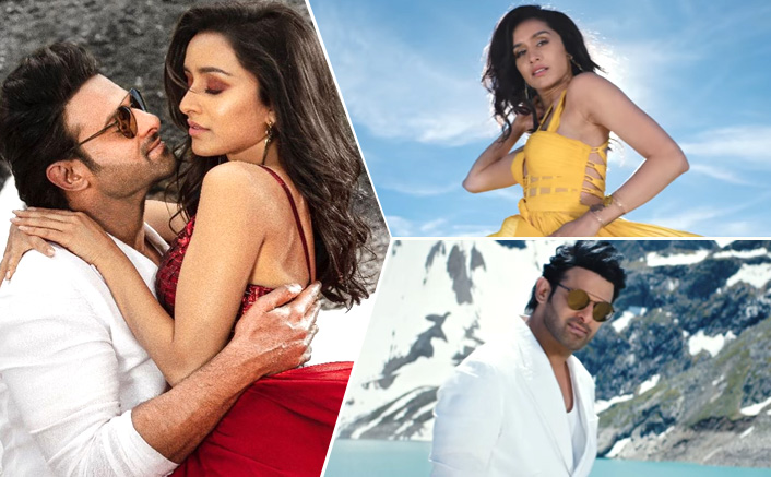 Prabhas & Shraddha Kapoor's 'Enni Soni' From Saaho Is All Things Fire & Ice!