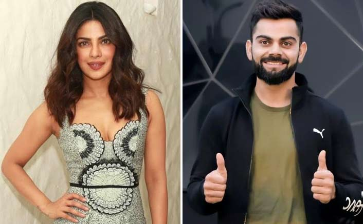 Priyanka Chopra - 1.86 Crores/Post, Virat Kohli - Over A Crore/Post - The Entire 2019 Instagram Rich List Is Out!