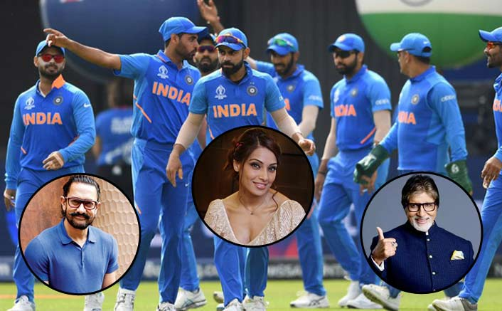 World Cup 2019: From Aamir Khan To Shahid Kapoor - Celebs Console Virat Kohli & Team With Praises!