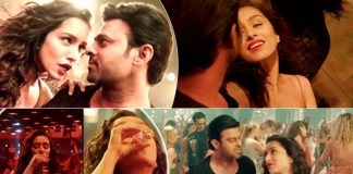 Psycho Saiyaan Song From Saaho