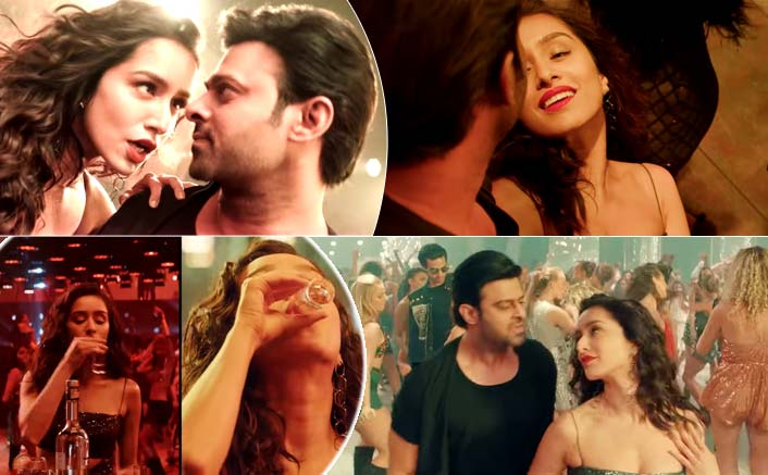 Psycho Saiyaan Song From Saaho: Prabhas & Shraddha Kapoor Give A Techno-Twist To Their Sizzling Chemistry