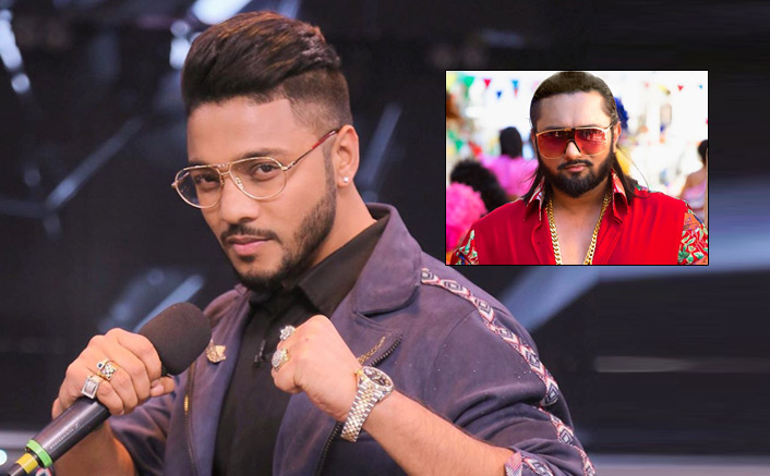 "Raftaar On Yo Yo Honey Singh's Lewd Lyrics In Makhna: ""You Can't Stop An Artist From Expressing His Views"""