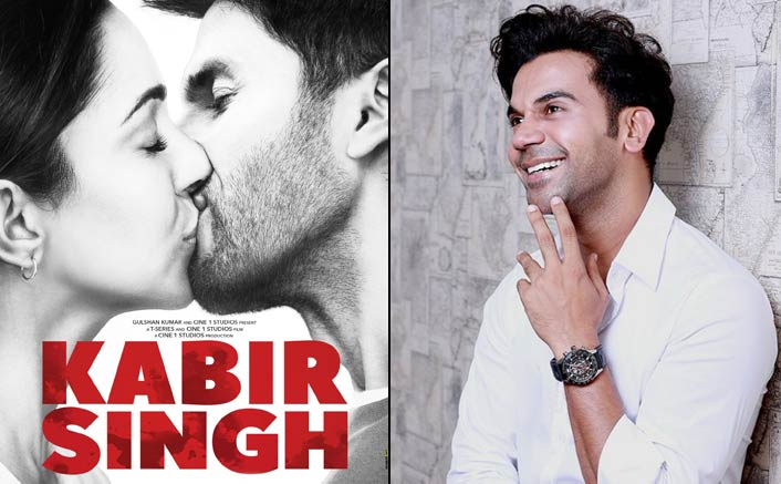 "Rajkummar Rao Comes In Support Of Kabir Singh: ""There Are No Certain Fixed Rules To Cinema"""