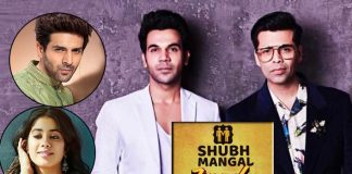 Rajkummar Rao OR Not? Actor REVEALS If He Will Be Seen In Dostana 2 Or Shubh Mangal Zyada Saavdhan