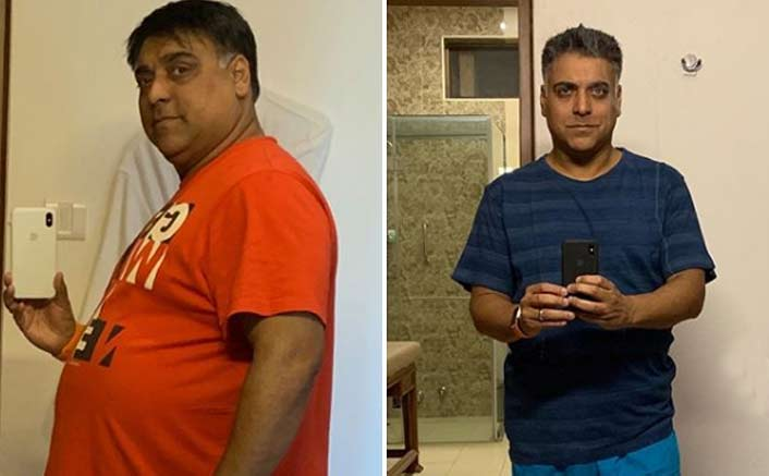 Ram Kapoor's Transformation From Fat To Fit Will Inspire You To Achieve Your Fitness Goals