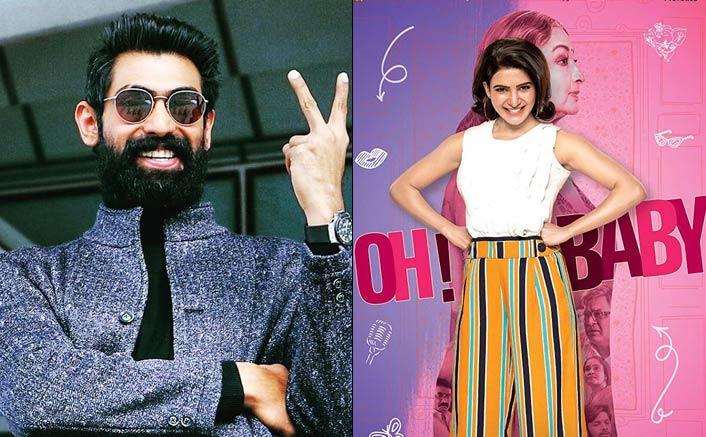Oh! Baby: Rana Daggubati Wants To Remake Samantha Akkineni's Telugu Film In Hindi