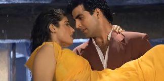 Raveena Tandon Responds On Akshay Kumar Not Mentioning Her Name In Tweet About Tip 'Tip Barsa Paani'