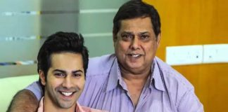 Remake of 'Coolie No. 1' a new film: David Dhawan