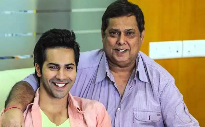 """David Dhawan On Varun Dhawan's Coolie No. 1: """"For Six Months, I Wondered If I Should Make It Or Not"""""""