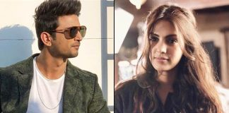 Rhea Chakraborty Celebrates Birthday With Sushant Singh Rajput! A New 'Friendship' On Its Way?