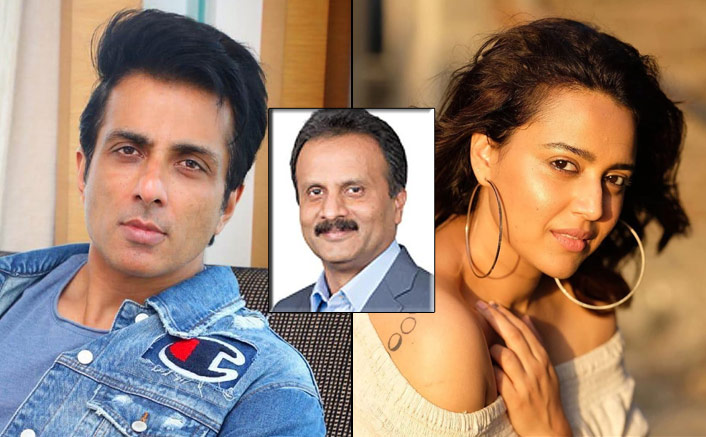 RIP Siddhartha: From Swara Bhasker To Sonu Sood – Celebs React To CCD Founder's Unfortunate Death!
