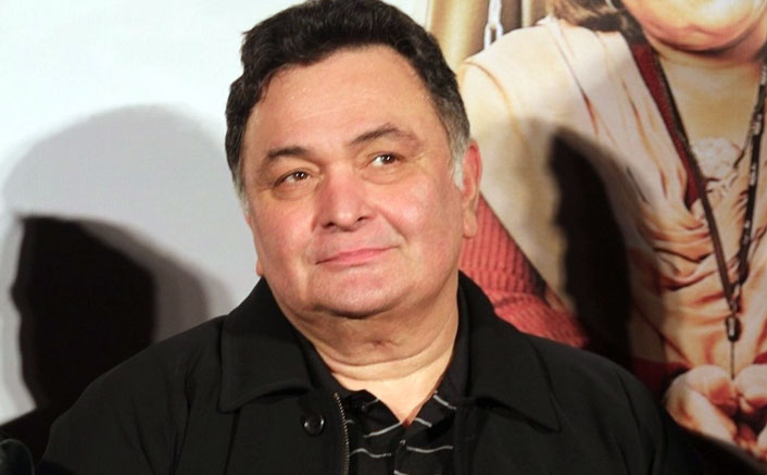 Rishi Kapoor completes 10 months in NY