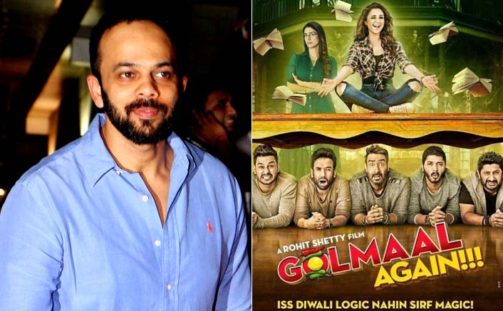 "Rohit Shetty On Brand Golmaal: ""Everyone Knows About It Because Of Television"""