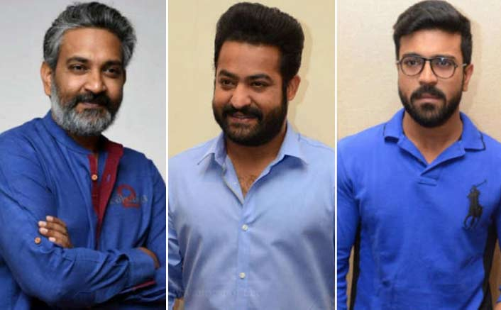 RRR: Baahubali Producer Wanted To Buy SS Rajamouli's Film Starring Ram Charan-Jr NTR?