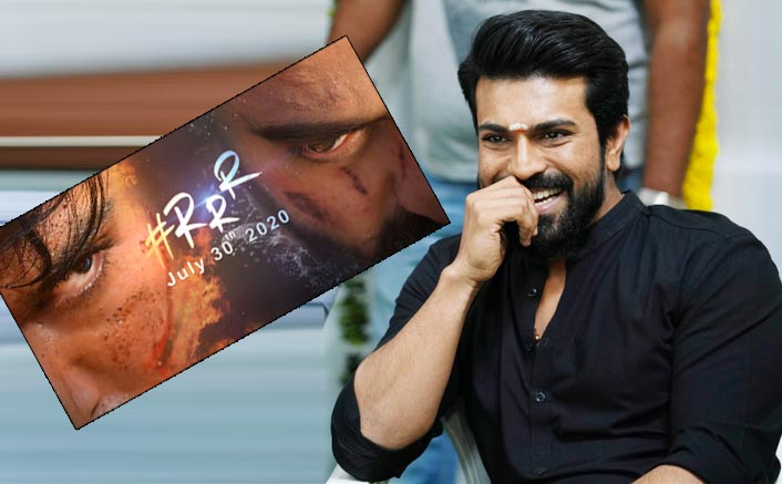 RRR Update: Ram Charan Suffers Yet Another Injury While Shooting For SS Rajamouli's Film