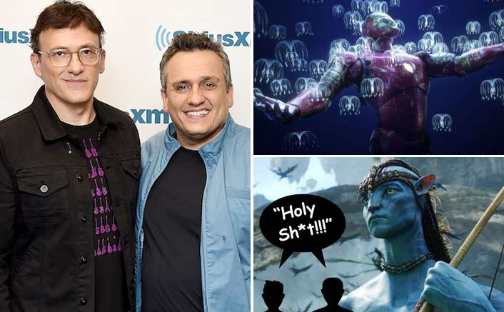 The 'Congratulatory' Exchange Between Avengers: Endgame's Russo Brothers & Avatar's James Cameron Is SUPER LIT!