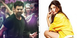 Saaho: Jacqueline Fernandez In For A Cameo + A Dance Number Alongside Prabhas!