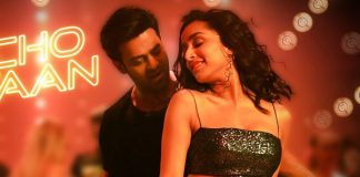 Saaho new song 'Psycho Saiyaan' starring Prabhas-Shraddha hits 15 million views; Becomes the Most viewed video in just 24 hours worldwide