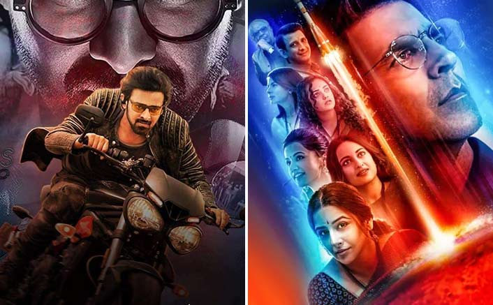 Saaho: Prabhas-Shraddha Kapoor Starrer Gets Postponed & It's Not Because Of Mission Mangal & Batla House!