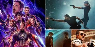 Saaho, War Or Dabangg 3? Which Movie Will Beat Avengers: Endgame To Become The Highest Grosser Of 2019 At Indian Box Office?