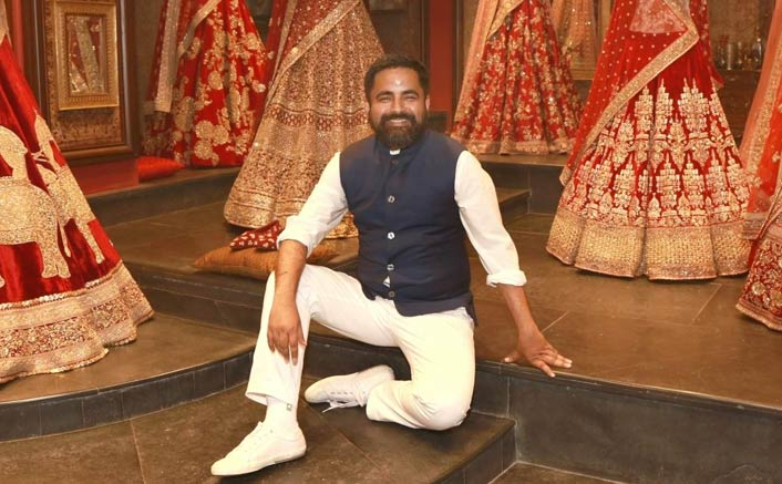 Sabyasachi Apologises After He Gets Trolled For His Post On Overdressed Women