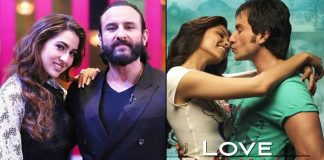 """Saif Ali Khan On The Franchise Of Love Aaj Kal: If Sara Is A Part Of It, I See No Relation Between The Two Movies"""""""