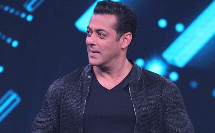 Salman gets nostalgic while sketching