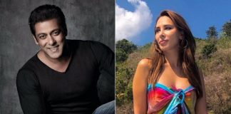 Salman Khan Gifts Iulia Vantur A Diamond Ring On Her Birthday; We Wonder What It's Supposed To Mean?