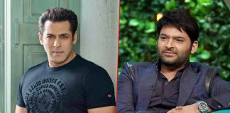 Salman Khan Has This Serious Advice For Kapil Sharma Regarding His Show!