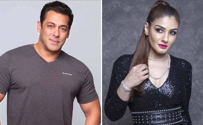 """Salman Khan Told Everyone That He Knows Me For 120 Years"": Raveena Tandon"