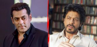 Salman Khan Vs Shah Rukh Khan: Who Among The 2 Big Khans Is The Biggest On Social Media