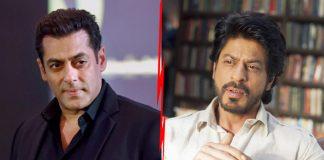 Salman Khan Vs Shah Rukh Khan: Who Among The 2 Big Khans Is The Biggest On Social Media
