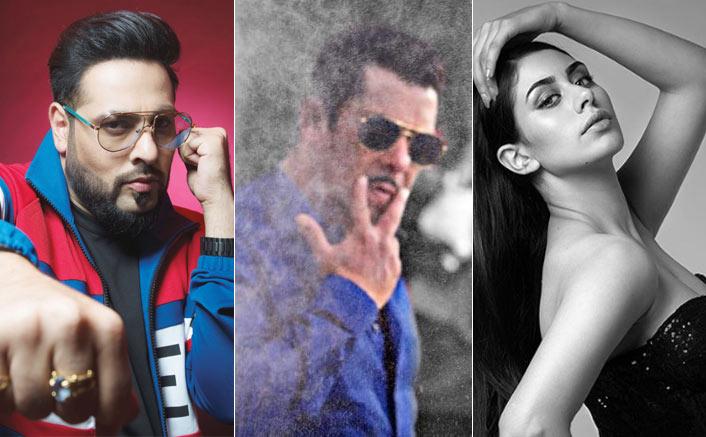Salman Khan's Difficult Steps, Badshah's Rap, Warina Hussain's SUPER-HOT Avatar - All About Dabangg 3's Munna Badnam Hua