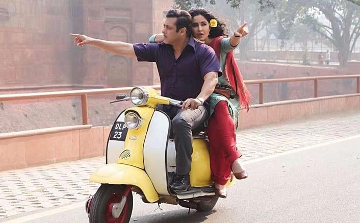 Salman shares adorable photograph to wish Katrina