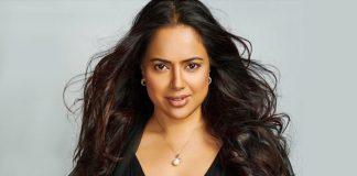 Sameera Reddy Shares A Bold Yet Emotional Message On Breastfeeding!