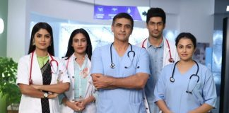 'Sanjivani 2' first look out on National Doctors Day