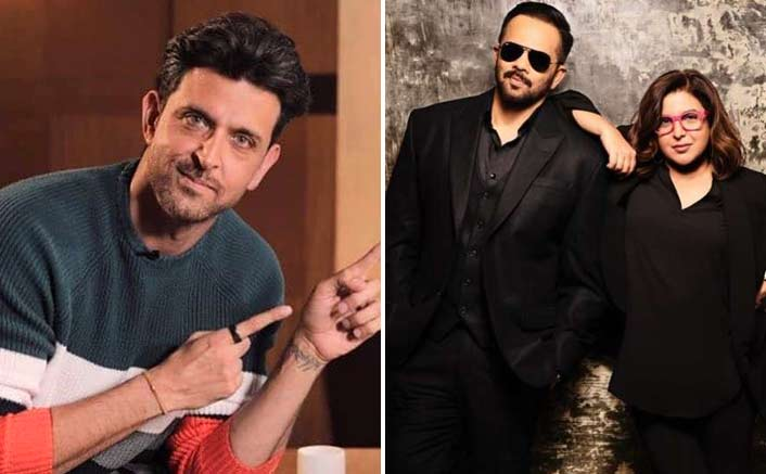 Satte Pe Satta Remake: Hrithik Roshan DENIES Being On-Board For Rohit Shetty-Farah Khan's Project!