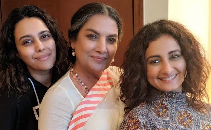 "Faraz Arif Ansari On Sheer Qorma: ""Shabana Azmi's Role Is Mother India Of The 21st Century"""