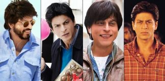 Shah Rukh Khan- Romantic Hero To Box Office 'Zero' But Still The Best & Sedulous Of All!