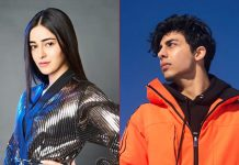 Shah Rukh Khan's Son Aryan Khan Is Dating Ananya Panday? Deets Inside