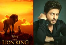 Shah Rukh's 'The Lion King' heads to UAE
