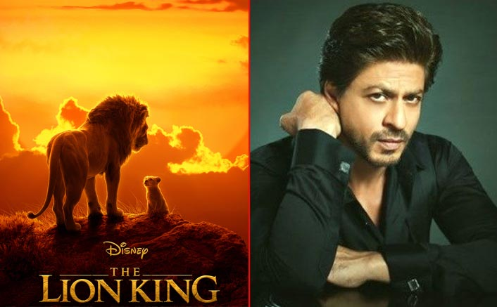 The Lion King: Shah Rukh Khan Fans, Are You Listening? There's A Hindi Version Releasing In The UAE