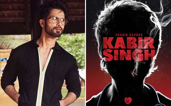 Shahid Kapoor FINALLY Breaks Silence On Kabir Singh's Criticism