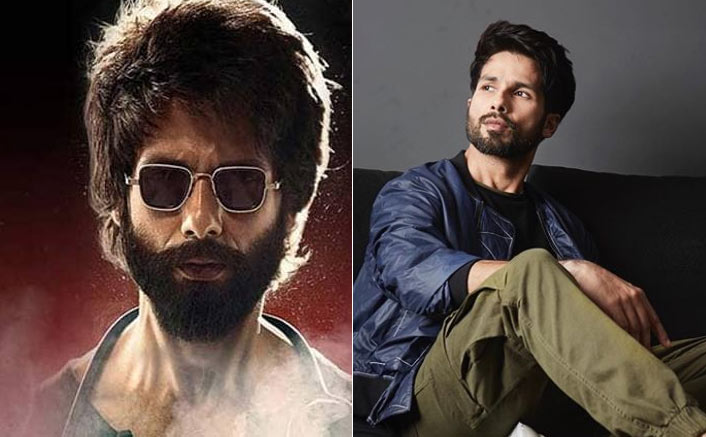 "Shahid Kapoor On Delayed Speaking For Kabir Singh: ""I Didn't Want To Attack Anyone Or Defend It"""