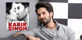 Shahid Kapoor Tells How His Neighbourhood Aunties Told Him After Watching Kabir Singh