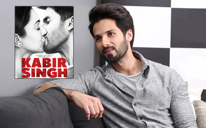 Shahid Kapoor Has A BOMB Reaction To Kabir Singh Becoming Most Searched Film Of 2019