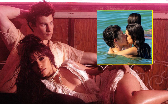 Shawn Mendes' 'Her Body Fit Right In My Hands' Version Ft. Camila Cabello Is Ooh La La!