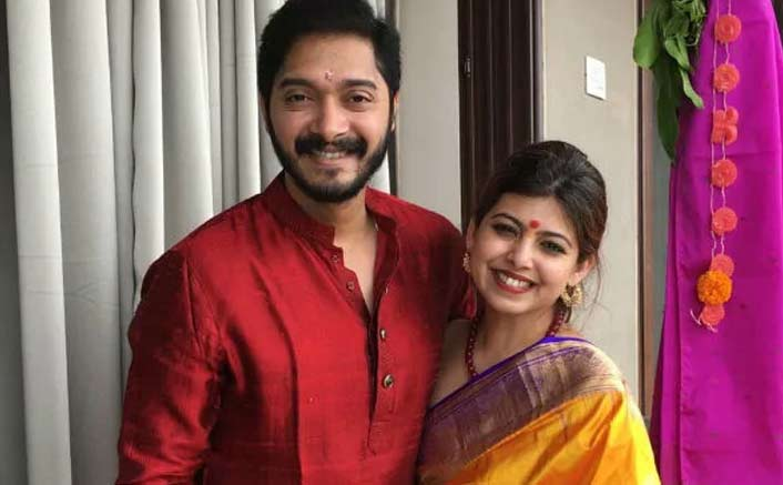 Shreyas Talpade warns fans about wife's impersonator
